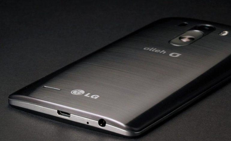 LG G4c'nin detayları ve görseli sızdı