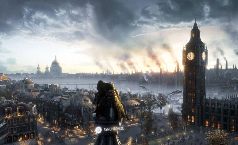 Assassin's Creed: Victory'i tanımak için 12 Mayıs'ı bekleyeceğiz