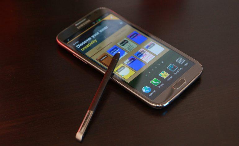 Project Zen ve Galaxy Note 5 hakkında detaylar sızdı