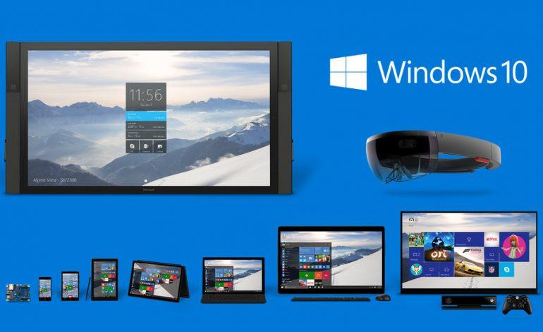 Windows 10'un çıkış tarihi bir daha kesinleşti!