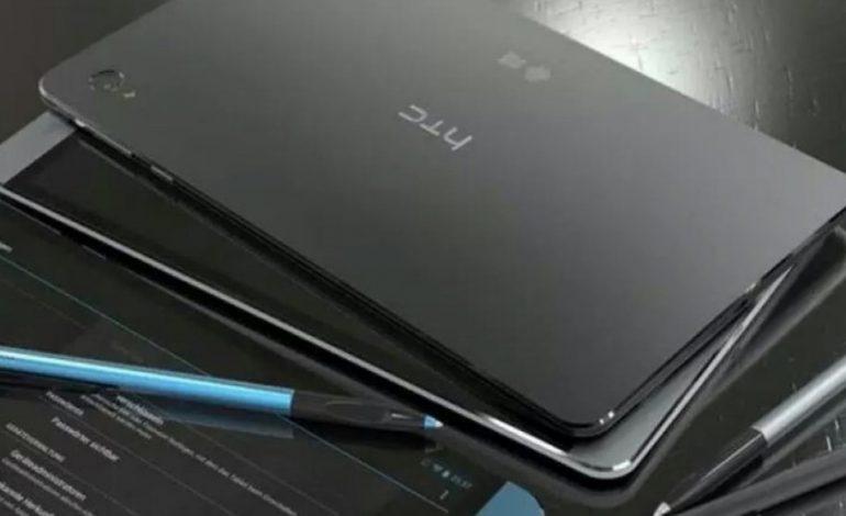 HTC'nin tableti HTC H7 için teknik özellikler sızdı