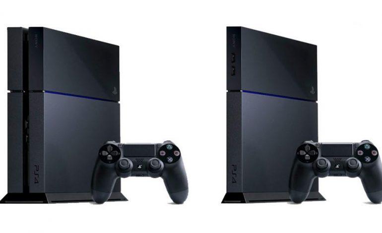 PlayStation 4 Slim de önümüzdeki ay kendini gösterebilir
