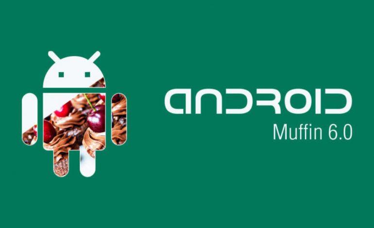 Android M telefonun pil ömrünü 2.7 kat arttırıyor