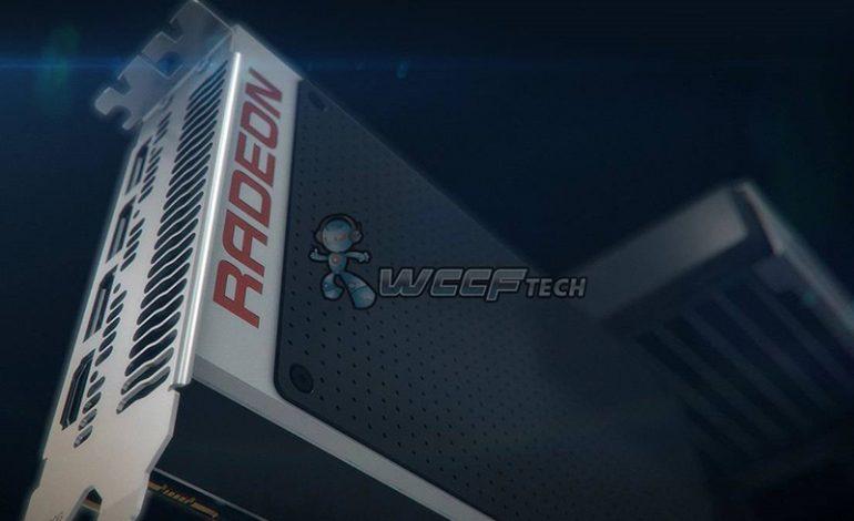AMD Fiji XT referans kartı GTX 970 büyüklüğünde olacak