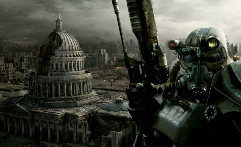 Fallout 4'ün sinematik videosu hazır!