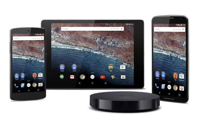 Nexus 5, 6 veya 9'a Android M Developer Preview nasıl kurulur?
