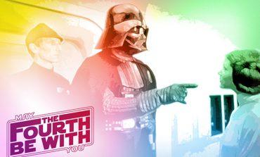 Galeri: Star Wars gününüz kutlu olsun