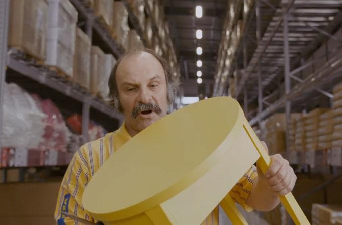 """IKEA, """"köfte gurmesi"""" ve """"konfor koordinatörü"""" gibi elemanlar arıyor"""