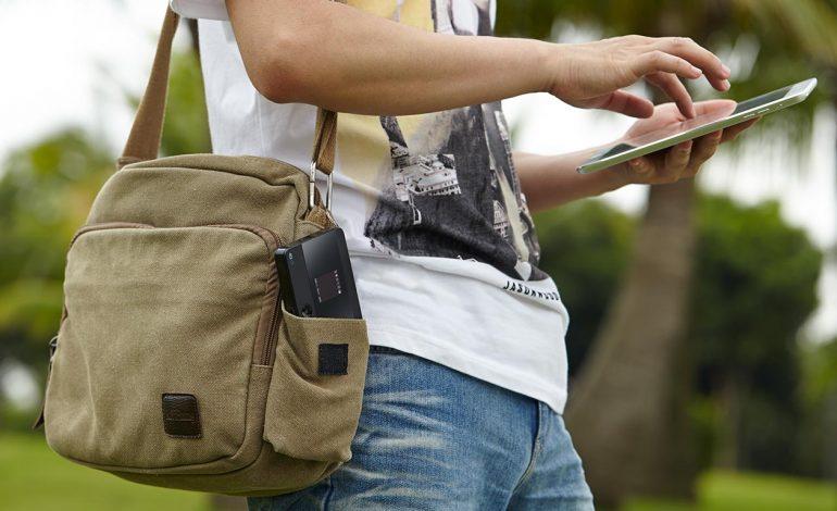 TP-LINK'ten Şimşek Hızında  Yeni 4G Bağlantı Cihazı