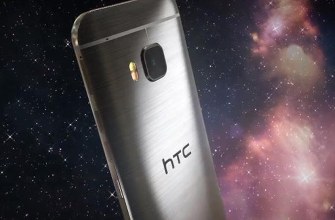 HTC M9 kamera güncellemesi RAW format desteği getiriyor