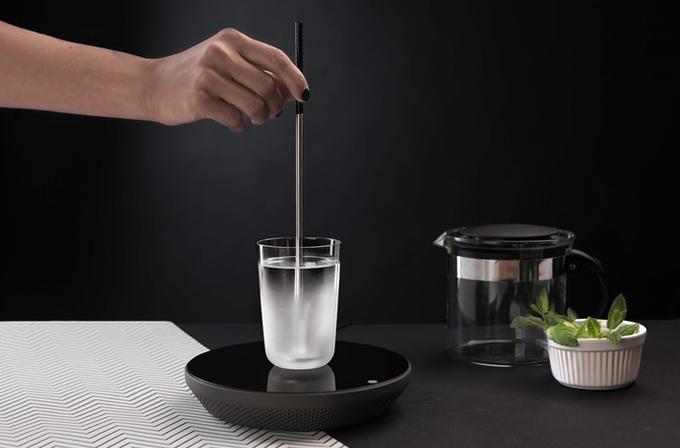 Suyunuzu bardağınızda ısıtan teknoloji: Miito