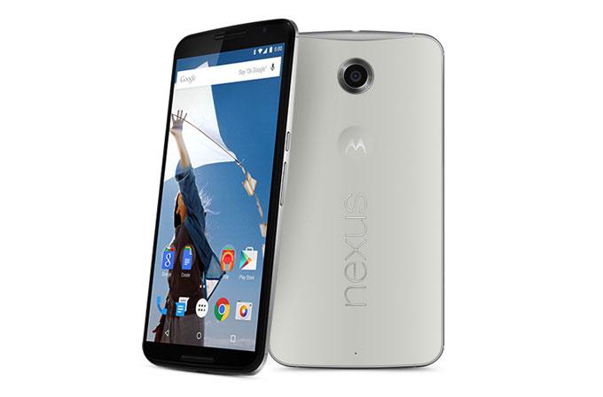 Yeni Nexus 5 AnTuTu'da ortalığı kasıp kavurdu