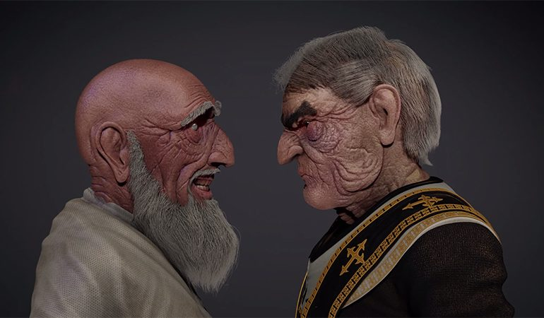 Stronghold Crusader 2: The Emperor & The Hermit DLC'si Çıktı