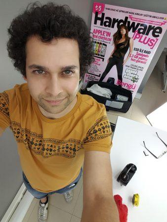 Selfie - Galaxy S6