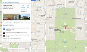 Google Maps skandalının sebebi açıklandı