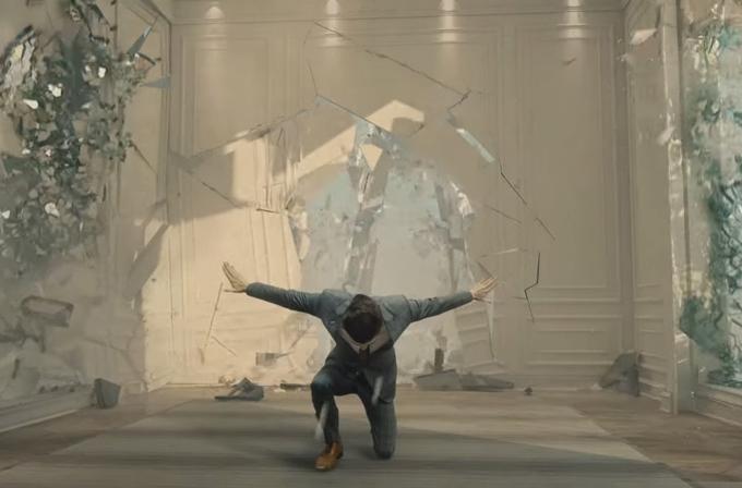 Video: Dünyanın ilk sanal gerçeklik parkı seneye açılıyor
