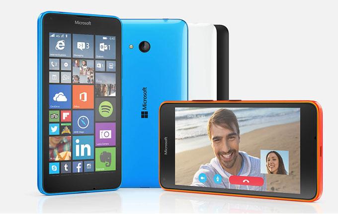 Windows 10 güncellemesini alacak ilk akıllı telefon belli oldu