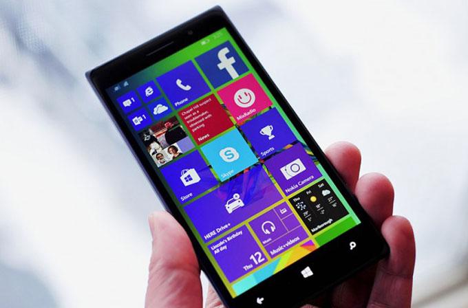 Windows 10 telefonlardan önce PC'ye gelecek