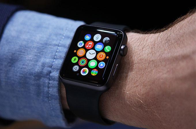Apple Watch'ın üretim maliyeti ne kadar?