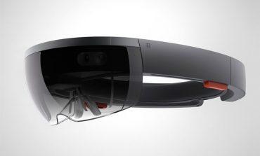 HoloLens 2016 içinde dağıtılmaya başlayacak