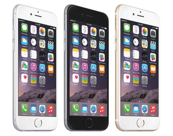 iPhone 6S'in yeni özellikleri ortaya çıktı