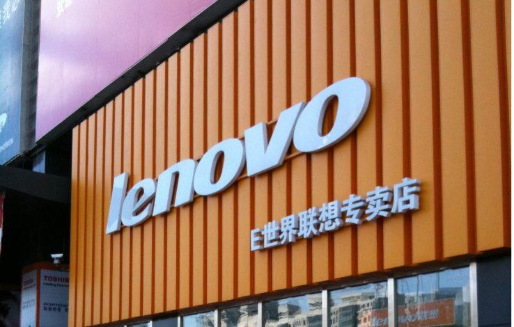 Lenovo akıllı telefon gönderiminde rekor kırdı ancak kâr düştü!