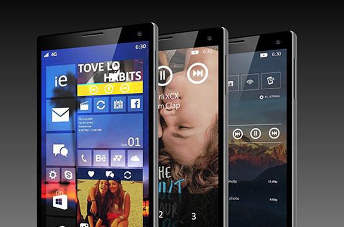Microsoft Lumia 940 ve 940 XL'in özellikleri açığa çıktı