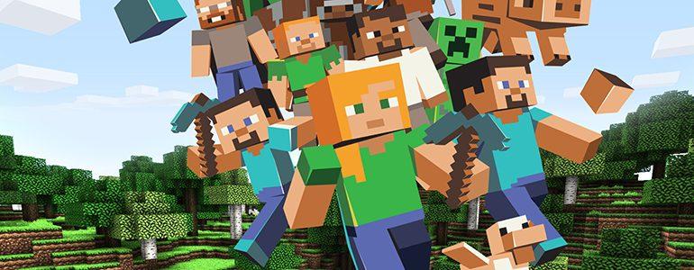 Microsoft yapay zekayı Minecraft ile geliştirecek