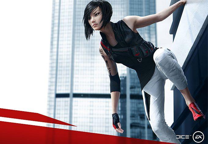 Mirror's Edge 2 önümüzdeki yıl başında geliyor!