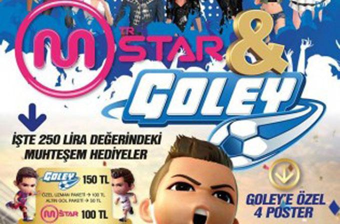 HWP Goley dergisini bulabileceğiniz bayiler