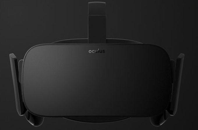 Oculus Rift'in final sürümüne merhaba deyin!