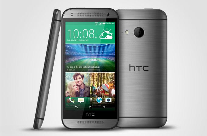 HTC, One Mini 2 için Lollipop güncellemesini iptal etti