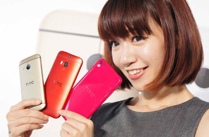 """HTC """"mini"""" trendinden vazgeçiyor"""