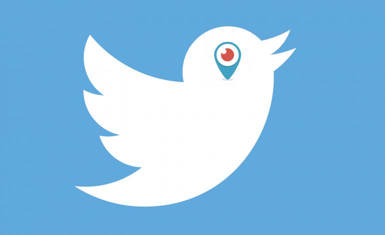 Periscope yavaş yavaş Twitter esaretinden kurtuluyor