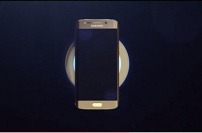 Samsung'tan yeni Galaxy S6 Edge reklamı