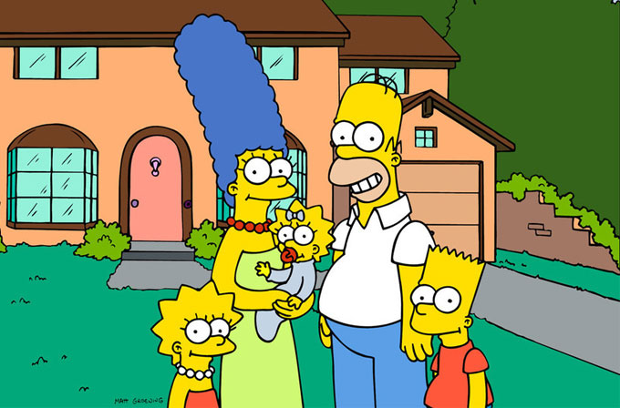 The Simpsons en azından 2 sezon daha bizlerle!