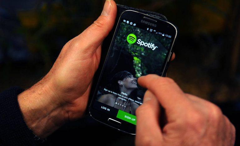 Facebook Messenger'da artık Spotify şarkıları paylaşabileceksiniz