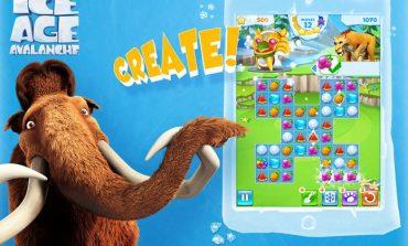Gameloft: Ice Age Avalanche Çok Yakında