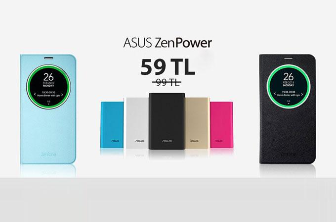 ASUS, ülkemizde e-shop açıyor!