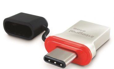 Integral Memory ilk USB Type-C taşınabilir belleğini duyurdu
