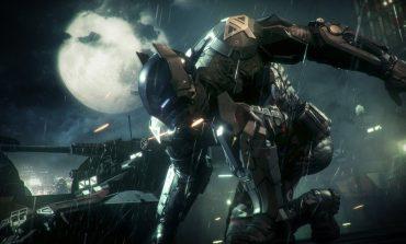 Batman: Arkham Knight'ın ilk Easter Egg'i ortaya çıktı! (SPOILER)