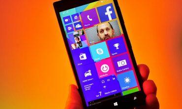 Microsoft akıllı telefon pazarından çıkmıyor!