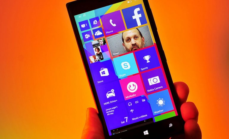 Microsoft'un yeni amiral gemisi Lumia 940 XL phablet'in özellikleri belli oldu