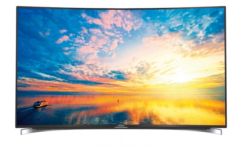 Arçelik A.Ş.'den Android TV Devrimi