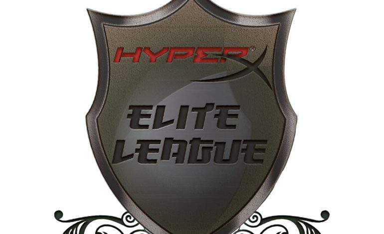 HyperX Elite League'e davetlisiniz!