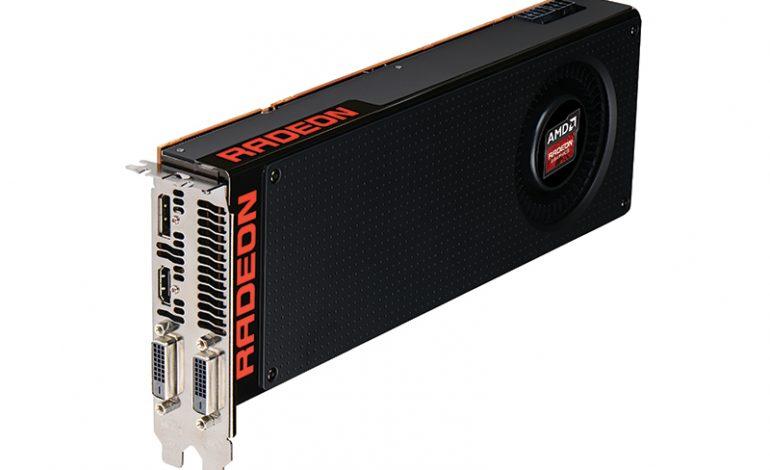 AMD R9 ve R7 300 Serisi Grafik Kartlarıyla Yeni Dönem Başlıyor