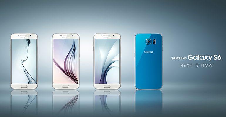 Samsung'dan müzik festivallerine özel Galaxy S6 tüyoları
