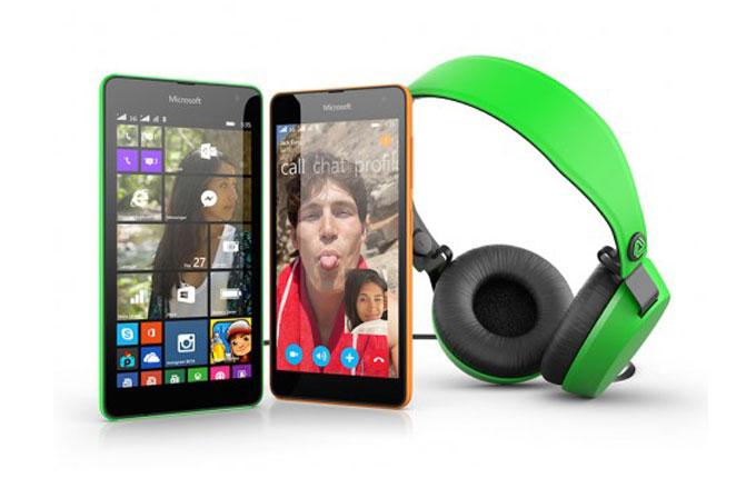 Pakistan'da Lumia satışları yüzde 300 arttı