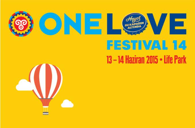 One Love Festival'e gelmeden bilmen gerekenler!