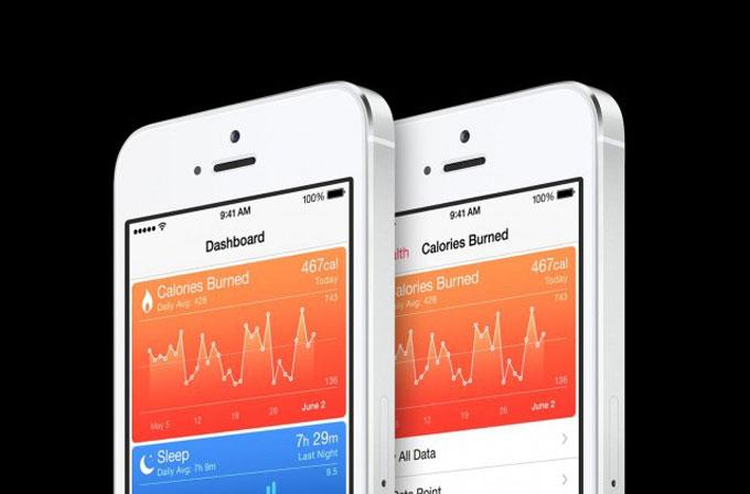 iOS 9'un sağlık uygulaması seks hayatınızı da kapsıyor